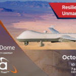 Resilient PNT for Unmanned Systems – webinar by InfiniDome & Orolia