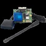 Pozycjonowanie GPS RTK
