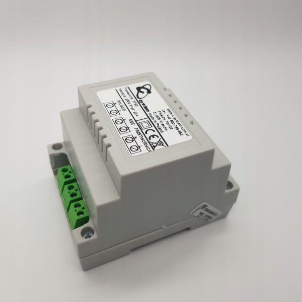 Przełącznik zasilania sieć / przetwornica 230 V 20 A PP 20