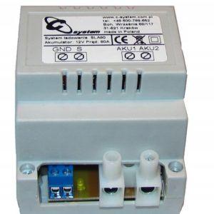 Separator ładowania akumulatorów SLA 150 C-system