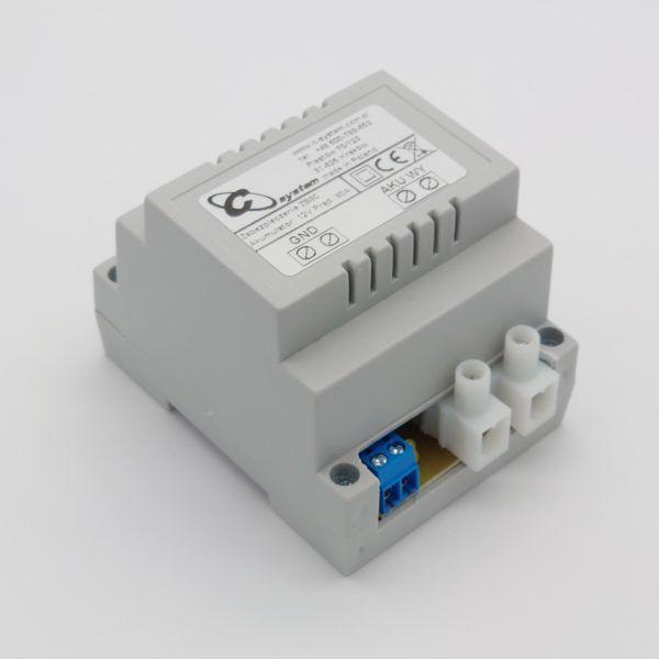 Zabezpieczenie akumulatora 12 V przed rozładowaniem ZB 80