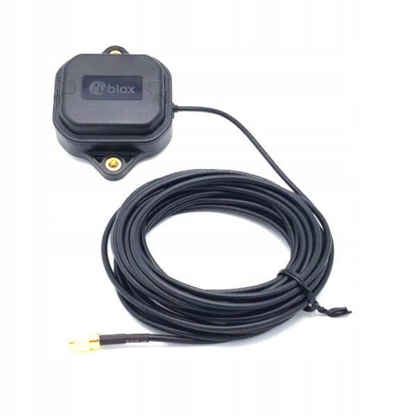Antena GNSS ANN-MB MCX U-blox GPS