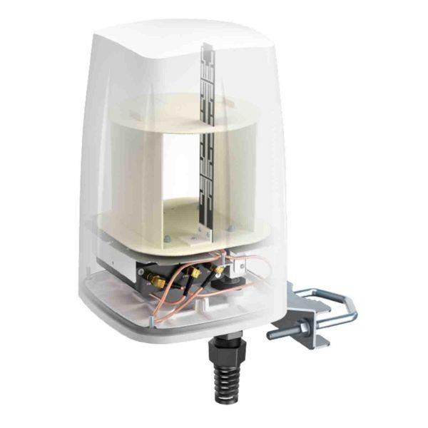 Antena dookólna QuSpot dla Teltonika RUT230 i RUT240