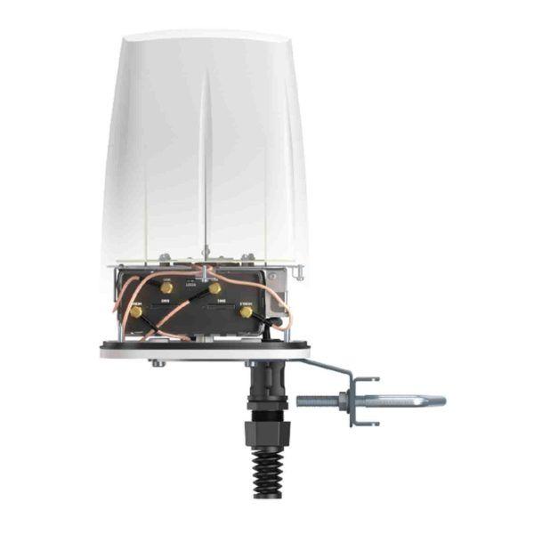 Antena dookólna QuSpot dla Teltonika RUT900 i RUT950