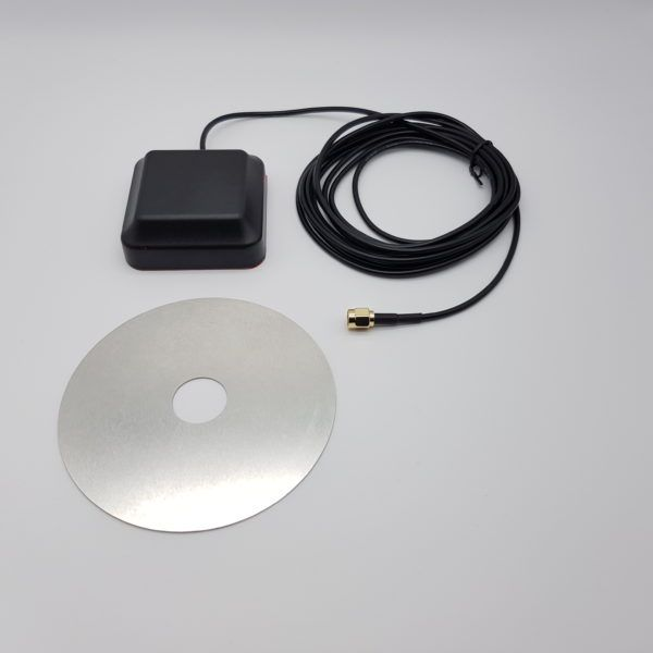 Wieloczęstotliwościowa antena GNSS wysokiej precyzji NavSpark