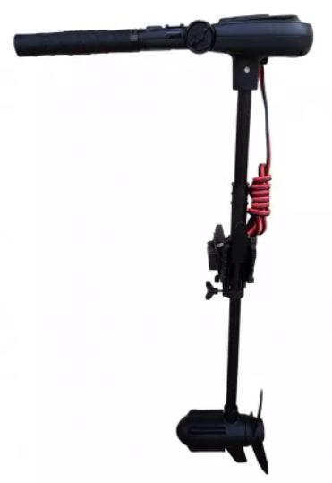 Elektryczny silnik zaburtowy Haswing Protruar 1.0 12V